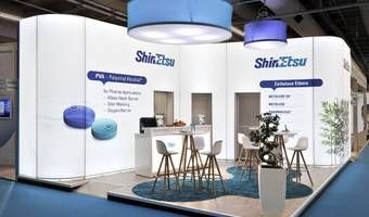 Messestand Bau shinetsu